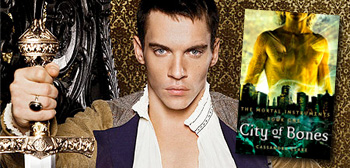 Jonathan Rhys Meyers / Mortal Instruments