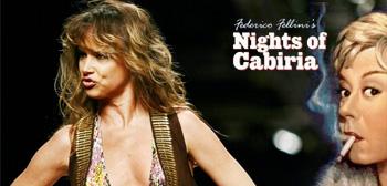 Juliette Lewis / Nights of Cabiria