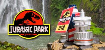 Jurassic Park - Dino DNA