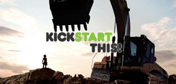 Kickstart This - Beyond