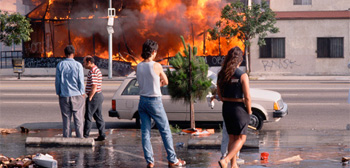 L.A. Riots