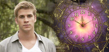 Liam Hemsworth / Timeless