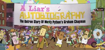 A Liar's Autobiography