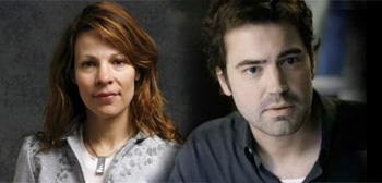 Lili Taylor / Ron Livingston