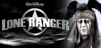 The Lone Ranger / Tonto