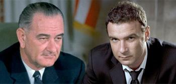 Lyndon B. Johnson / Liev Schreiber