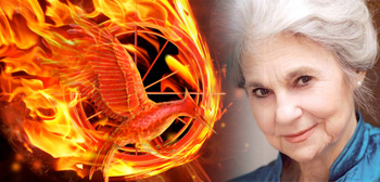 Catching Fire / Lynn Cohen