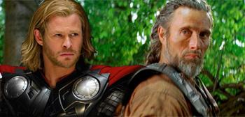 Thor / Mads Mikkelsen