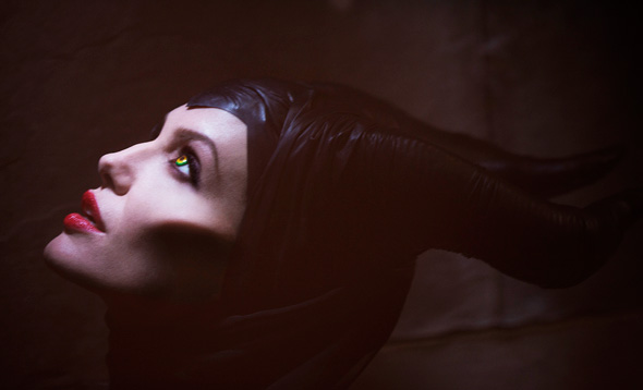 Maleficent - First Look
