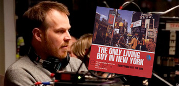 Marc Webb / Only Living Boy in New York