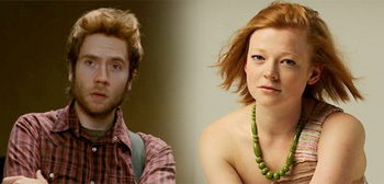 Mark Webber / Sarah Snook