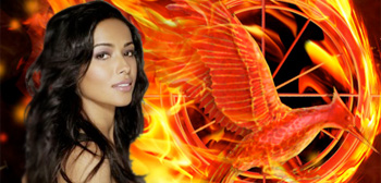 Meta Golding / Catching Fire