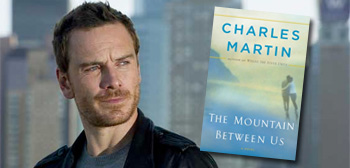Michael Fassbender / Mountain Between Us