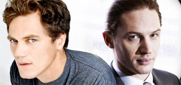 Michael Shannon / Tom Hardy