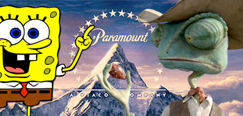 Paramount Animated