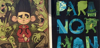 ParaNorman Poster Take-Away
