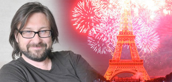 Pierre Morel / Bastille Day