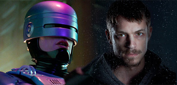 RoboCop / Joel Kinnaman