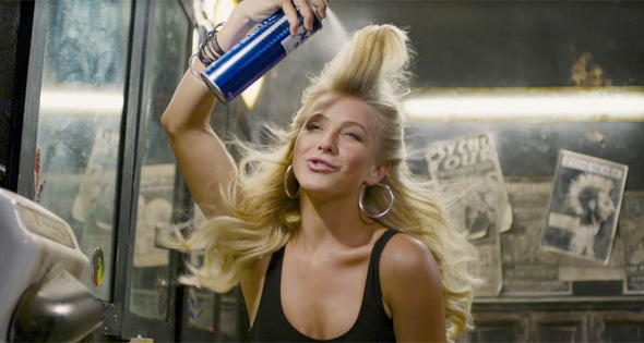 Rock of Ages - Julianne Hough