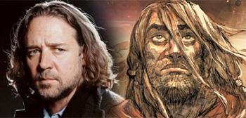 Russell Crowe / Noah