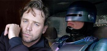 Russell Crowe / RoboCop