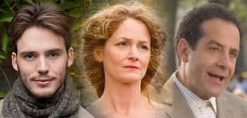 Sam Claflin / Melissa Leo / Tony Shalhoub
