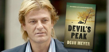 Sean Bean / Devil's Peak