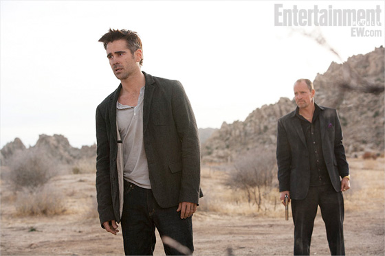 Seven Psychopaths - First Look 2