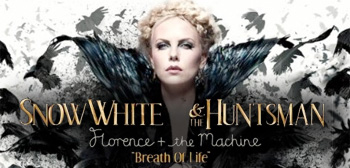 Snow White and the Huntsman - Florence and the Machine Song