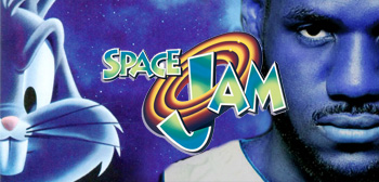 Space Jam / LeBron James