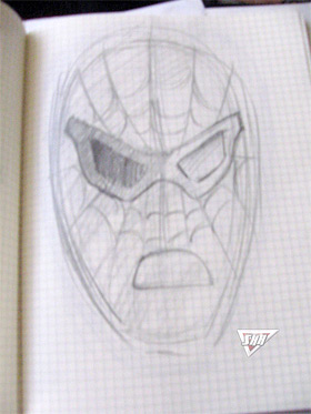 Spider-Man Viral - Peter Parker Backpack