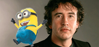 Despicable Me / Steve Coogan