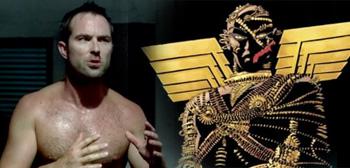 Sullivan Stapleton / Xerxes