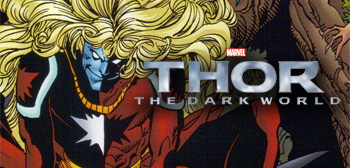 Malekith / Thor: The Dark World