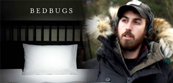 Bedbugs / Ti West