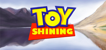 Toy Shining