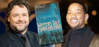 Russell Crowe / Winter's Tale / Will Smith