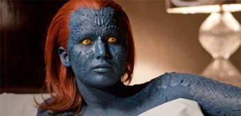 X-Men: First Class - Mystique