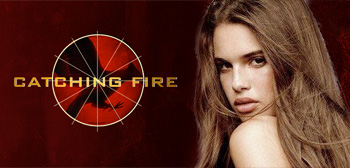 Catching Fire / Zoe Aggeliki