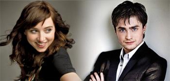 Zoe Kazan / Daniel Radcliffe