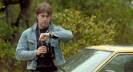 Mark Duplass in Safety Not Guaranteed