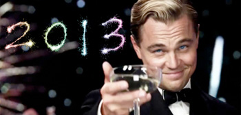 13 Most Anticipated Films of 2013