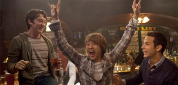 21 &#038; Over