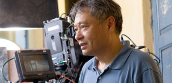 Ang Lee Interview