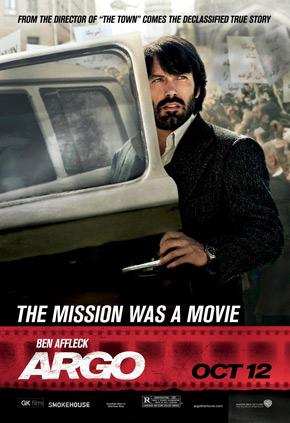 Ben Affleck's Argo