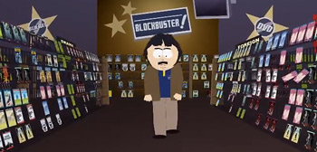 South Park Blockbuster