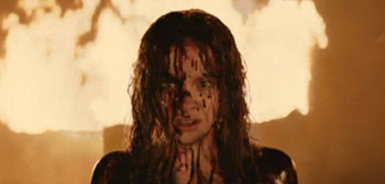 Carrie Remake Teaser Trailer