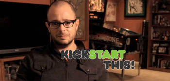Showrunners Doc Kickstart This