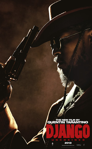 Django Unchained Banner