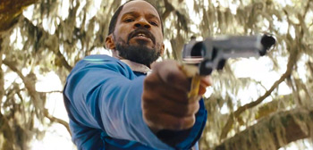 Django: Not How You Hold A Gun